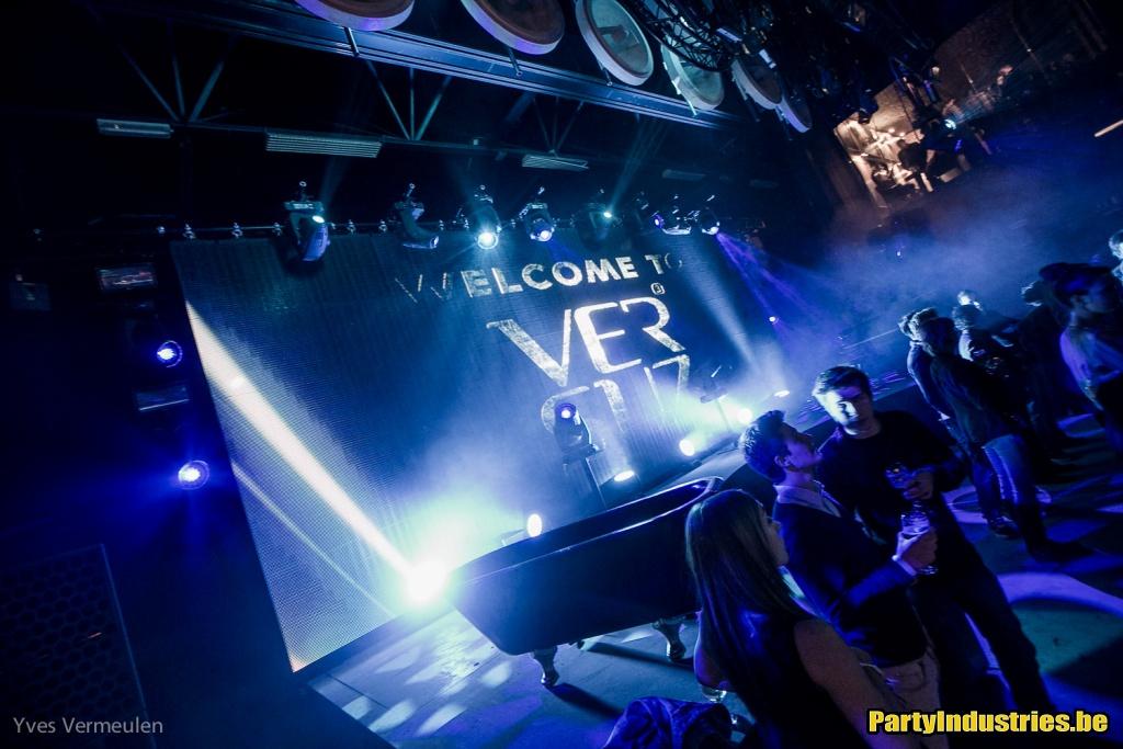 Foto van Opening Versuz v3 (490359)