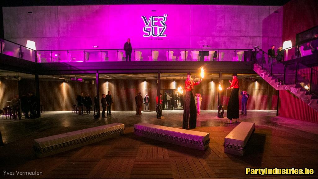 Foto van Opening Versuz v3 (490364)