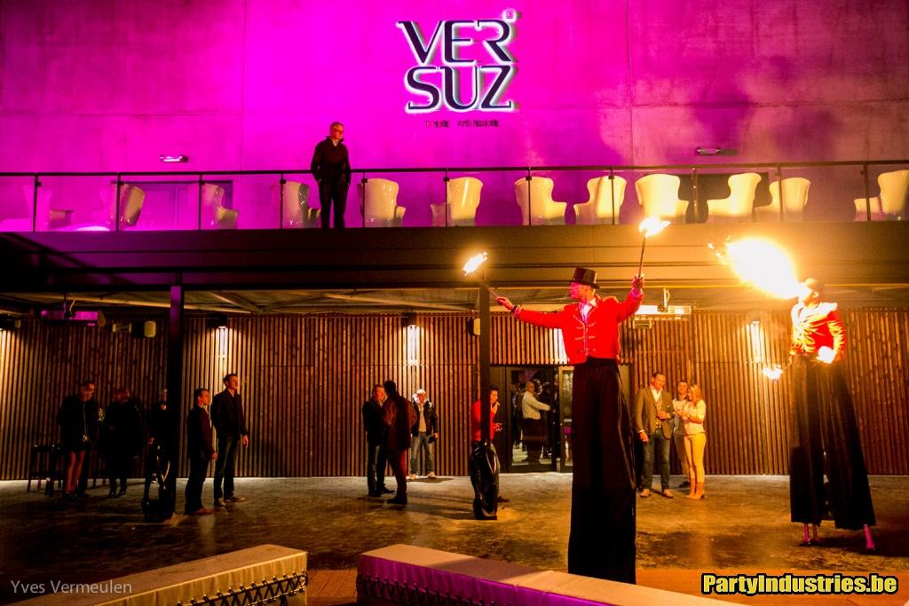 Foto van Opening Versuz v3 (490365)