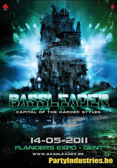 Flyer van Bassleader