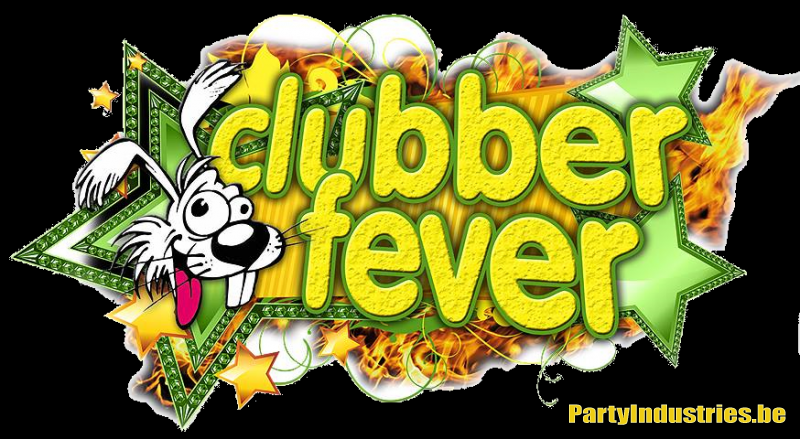 Flyer van Clubber fever
