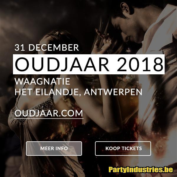 Flyer van Oudjaar 2018