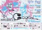 Flyer van Scogibal