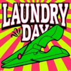 Flyer van Laundry Day 2011