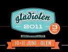 Flyer van Gladiolen 2011 - Dag 1