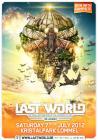 Flyer van Last World Festival