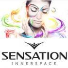 Flyer van Sensation: Innerspace 2012