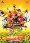 Flyer van Hommel Dance Festival