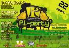 Flyer van P.I.-Party ² :: The Easter Edition