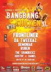 Flyer van Bang Bang Chicken 2012