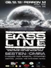 Flyer van Bass Line