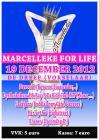 Flyer van Marcellekes 2012
