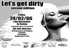 Flyer van Let's Get Dirty - 2e Edition