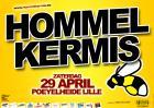 Flyer van Hommelkermis
