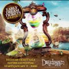 Flyer van Daydream Festival - dag 2