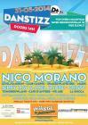 Flyer van Danstizz
