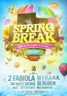Flyer van Springbreak Westerlo