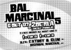 Flyer van Bal Marginal 5