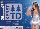 Flyer van Kerst-TD