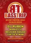 Flyer van Basstrip
