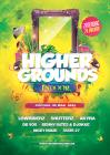 Flyer van Higher Grounds Indoor