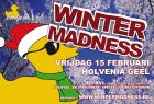 Flyer van Winter Madness