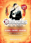 Flyer van Bouncers 2016