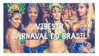 Flyer van Vibestr Carnaval Do Brasil