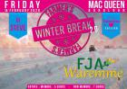 Flyer van Farmers Winter Break 2.0 Valentine's Edition
