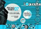 Flyer van Pecho Party 7
