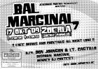 Flyer van Bal Marginal 7