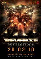 Flyer van Reverze : Revelations