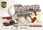 Flyer van Doop TD (Labo)