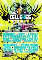 Flyer van Cellekes 2010