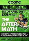 Nieuws afbeelding: Win tickets voor Coone the aftermath vrijdag @ Noxx!