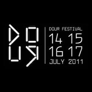 Nieuws afbeelding: DOUR 2011 -  turning black, yellow & red