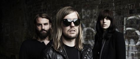 Nieuws afbeelding: Band of Skulls @ Ancienne Belgique - 03-05-2012