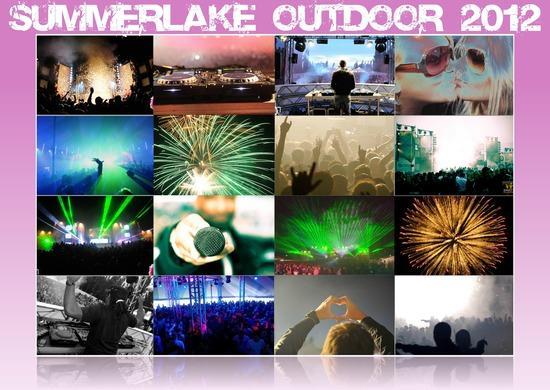 Nieuws afbeelding: Summerlake Outdoor: Eerste informatie!