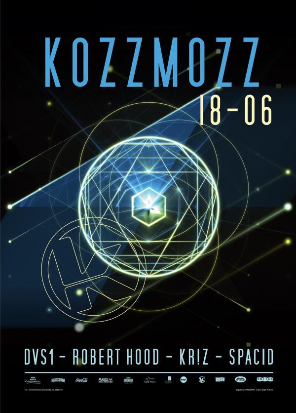 Nieuws afbeelding: Kozzmozz: The Ongoing Portal