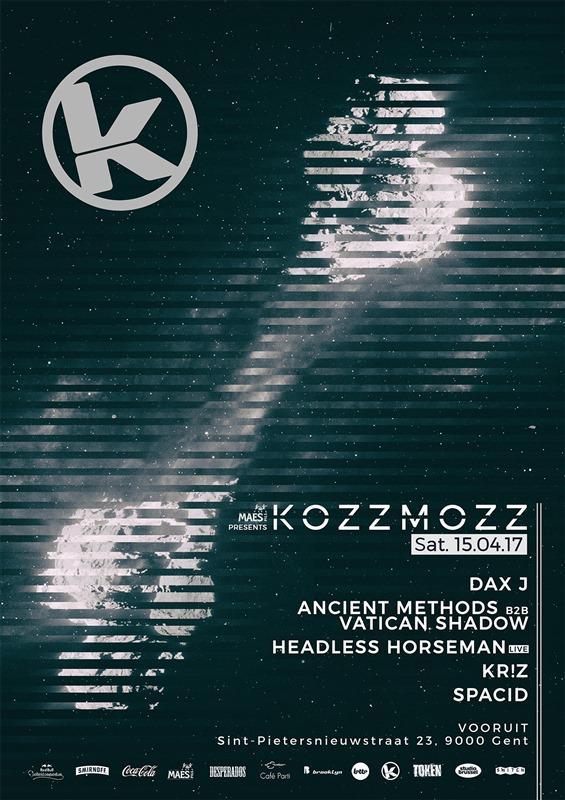 Nieuws afbeelding: Kozzmozz: The Expanse