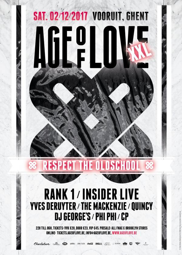 Nieuws afbeelding: Insider maakt come-back op Age of Love XXL