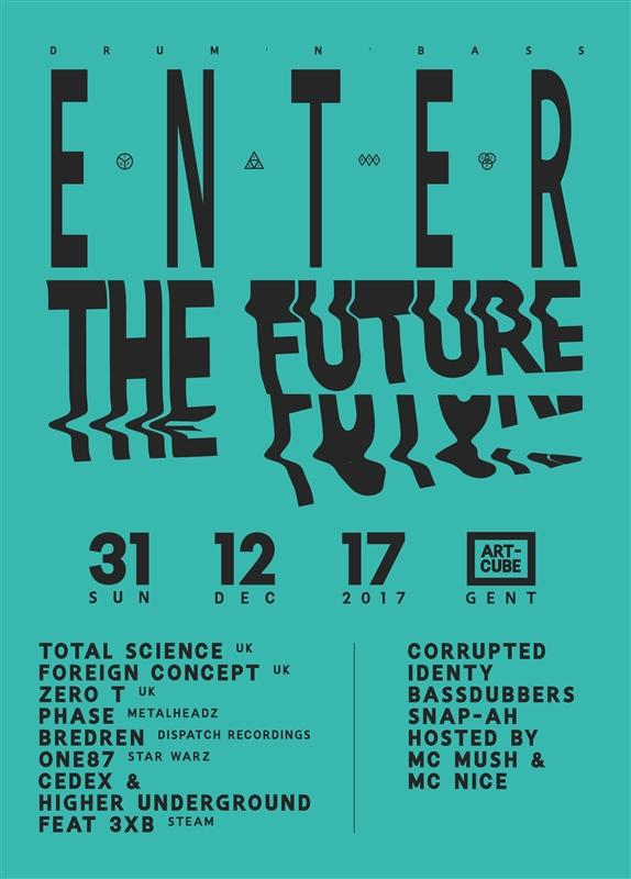 Nieuws afbeelding: Enter the Future hosted by Star Warz