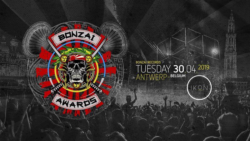 Nieuws afbeelding: Bonzai Awards