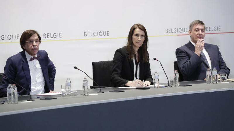 Nieuws afbeelding: Geen massa events in België deze zomer