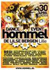 Nieuws thumbnail: Hommel Dance Event