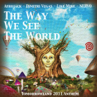 Nieuws thumbnail: Dimitri Vegas & Like Mike ft Afrojack and Nervo: The Way we see the world (official Tomorrowland Ant