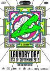 Nieuws thumbnail: Laundry Day 2012 nieuwe namen