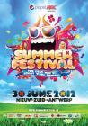 Nieuws thumbnail: Summerfestival verrast met 5 extra namen