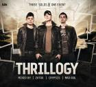 Nieuws thumbnail: Thrillogy 2012 - Compilation out now