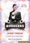 Nieuws thumbnail: Opkomende DJ talenten gezocht voor Bouncers (11/05/2013)